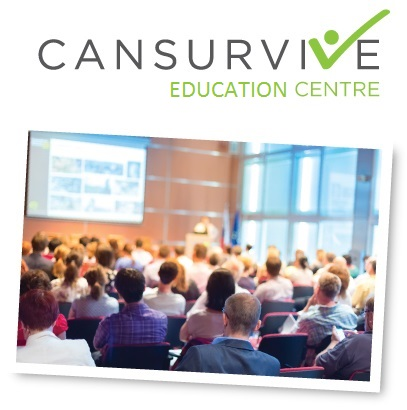 CanSurvive Resource & Education Centre