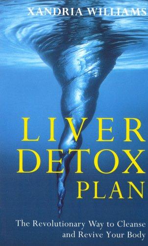 Liver Detox Plan