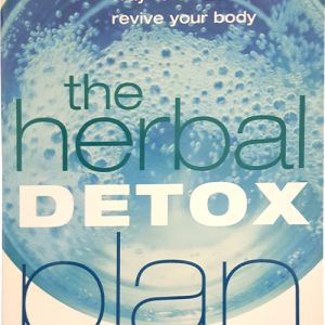 The Herbal Detox Plan by Dr Xandria Williams