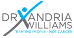 Dr Xandria Williams PhD, M.Sc., DIC, ARCS, MRSC, ND, DBM, MRN Logo